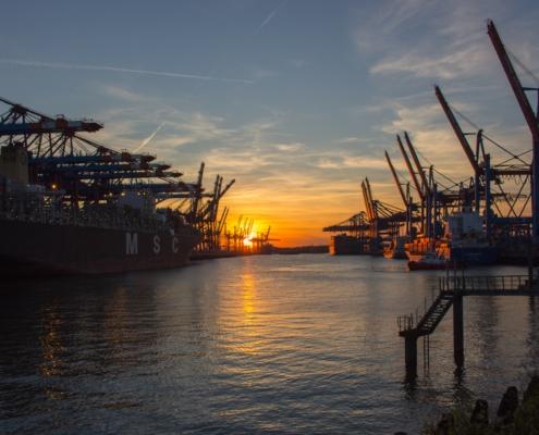 port transport