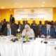 CETMO Jointly Organizes Conference of Western Mediterranean Transport Ministers